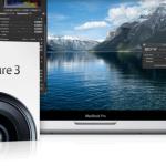 Apple actualiza Aperture a la versión 3
