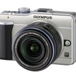 Nueva Olympus E-PL1 y dos objetivos