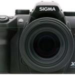 [PMA 2010] «Nuevas» cámaras Sigma SD15, DP1x y DP2s