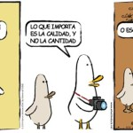 What the Duck números 159, 185 y 931