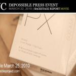 The Impossible Project lanza su primera película para cámaras Polaroid