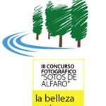 """III Concurso Fotográfico """"Sotos de Alfaro"""" de La Rioja"""