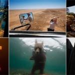 Las mejores 10 fotos de 2009 de National Geographic