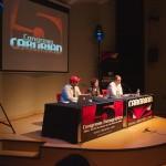 Inaugurado el 5 Congreso Caborian