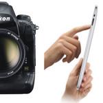 El iPad y el futuro de la fotografía