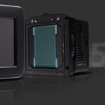 Leaf presenta un nuevo respaldo CCD con 56 megapíxels