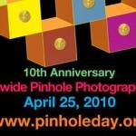 Hoy es Pinhole Day