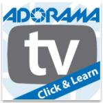 Podcast de fotografía con Adorama y Mark Wallace
