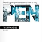Olympus PEN Magazine
