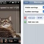 ShutterSnitch para los dispositivos móviles de Apple