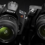 Sony anuncia sus nuevo modelos DSLR de gama de entrada: Alfa 290 y 390