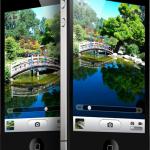 La cámara de fotos del iPhone 4