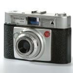 Coleccionismo de cámaras fotográficas