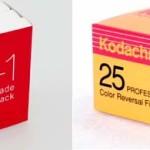 El último rollo de Kodachrome y la resurrección de Polaroid
