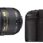 Novoflex presenta un adaptador de Nikon G a Canon