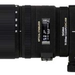 Sigma 70-200 f:2.8 estabilizado, disponible en julio para Canon
