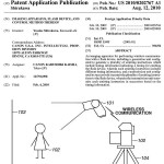Patente de Canon para el control inalámbrico de flashes