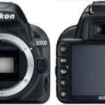 Nikon presenta la nueva D3100