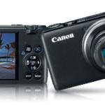 Canon presenta la Powershot S95