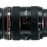 ¿Se aproxima el reemplazo del Canon 24-70 f/2.8L?