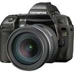 Olympus presenta la E-5