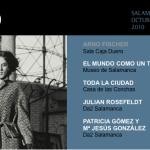 Citas con la fotografía: Explorafoto en Salamanca