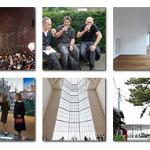 Iwan Baan: Primer premio Julius Shulman de fotografía de arquitectura.