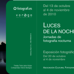 """Citas con la fotografía: Jornadas """"Luces de la noche"""" en Gijón"""