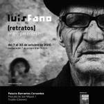 Citas con la fotografía: (Retratos) entre paréntesis de Luis Fano