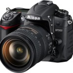 Actualización de firmware para la Nikon D7000