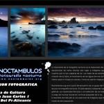 Exposición de Noctámbulos