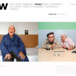 [Fotógrafos] Josep Echaburu en Blow Photo Magazine