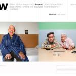 [Fotógrafos] Josep Echaburu en Blow Photo Magazine
