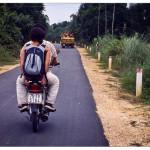 Alrededor del mundo con la mochila: El backpacker Fotógrafo
