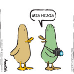 What The Duck – números 1099 y 1100