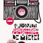 Citas con la fotografía: IV Jornadas Internacionales de Fotoperiodismo MIERES 2010