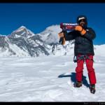 [Última hora] Chavi ha cumplido sus objetivos en el Himalaya.