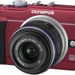 Nueva Olympus E-PL1s y M.Zuiko 14-42 II