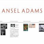 Ansel Adams en tu iPad
