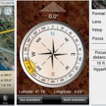 Herramientas para fotografía de paisaje en un iPhone