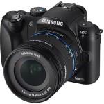 Samsung presenta la NX11