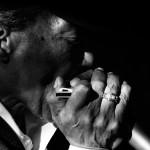 Mabel Ladyblues: La mirada del blues