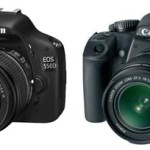[Rumor] Canon 600D y 1100D