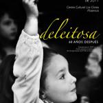 Lucas Garra: Deleitosa, 60 años después.
