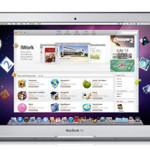 Aperture en la Mac App Store