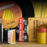 El último rollo de Kodachrome foto a foto