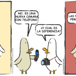 What the Duck – números 21311SUN y 1166