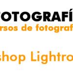 Talleres de Lightroom en Barcelona