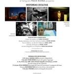 EL PROYECTOR:  2º ciclo de foto-proyecciones en Foto Colectania en Barcelona