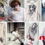 Inditex utiliza para su ropa imágenes tomadas sin permiso